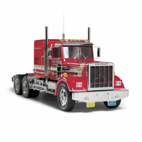 Grand Hauler 56344/Vehicle Tamiya 4305649/Units L//R
