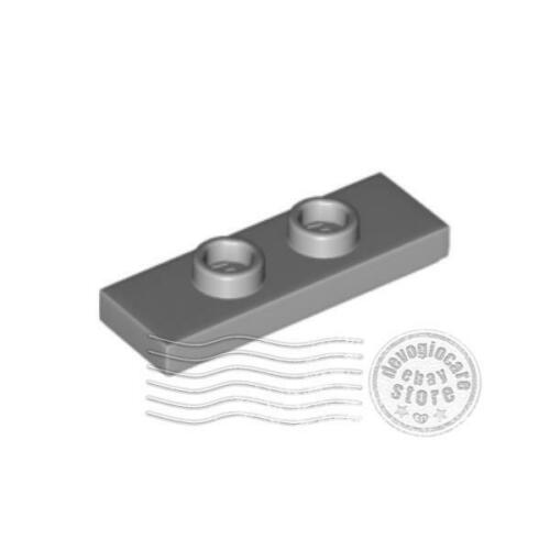1x3 Light Grey6211969 1x Lego 34103 plate with 2 Studs Double jumper