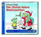 Die Olchis feiern Weihnachten von Erhard Dietl (2007)