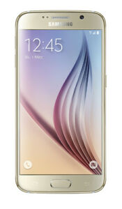 SAMSUNG-Galaxy-S6-32GB-Gold-LTE-Android-Smartphone-5-1-034-Display-ohne-Simlock