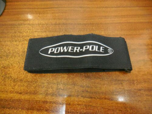POWER-POLE TRAVEL STRAP FOR ALL MODELS