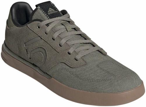 Legacy Green//Legacy Green//Gum 11.5 Five Ten Sleuth Men/'s Flat Shoe