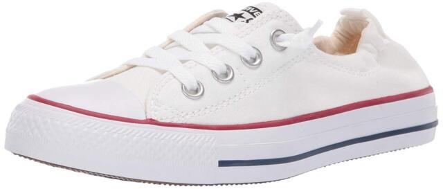 99472a3ea330 Converse Womens Chuck Taylor Shoreline Sneaker 8 B(M) - 537084F-100 ...