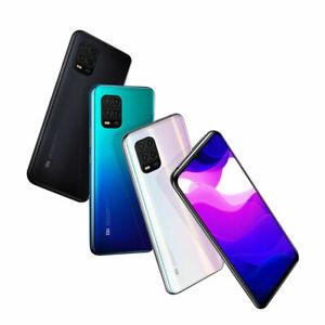 Xiaomi Mi 10 Lite 5G 6,57'' Handy 6GB 64GB NFC Doble SIM Teléfono Versión Global