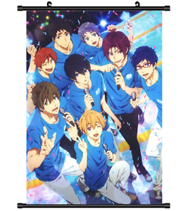 4107-Anime-Free-Iwatobi-Swim-club-wall-Poster-Scroll-A
