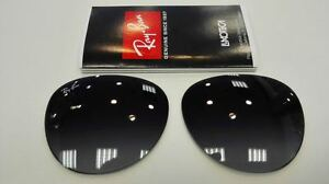 89374177041 Caricamento dell immagine in corso LENTES-RAYBAN-ERIKA-RB4171-622-8G- REPLACEMENT-LENSES-