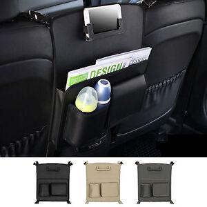 Image Is Loading Car Back Seat Parion Smart Phone Holder Drink