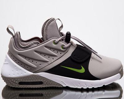 NUOVO con scatola da Uomo Nike Air Max Trainer 1 in Pelle UK 8.5 13 100% Auth A05376 002 | eBay