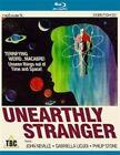 Unearthly Stranger 5027626709242 With John Neville Blu-ray Region B