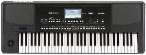 Korg-Pa300-Professionale-Arrangiatore-61-Key-Colore-Touchview-Display-da-Japan