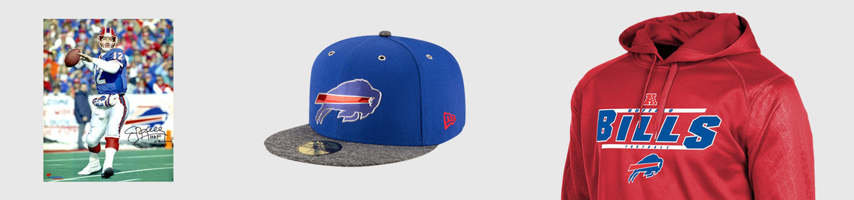 Buffalo Bills NFL Fan Apparel & Souvenirs for sale | eBay  free shipping