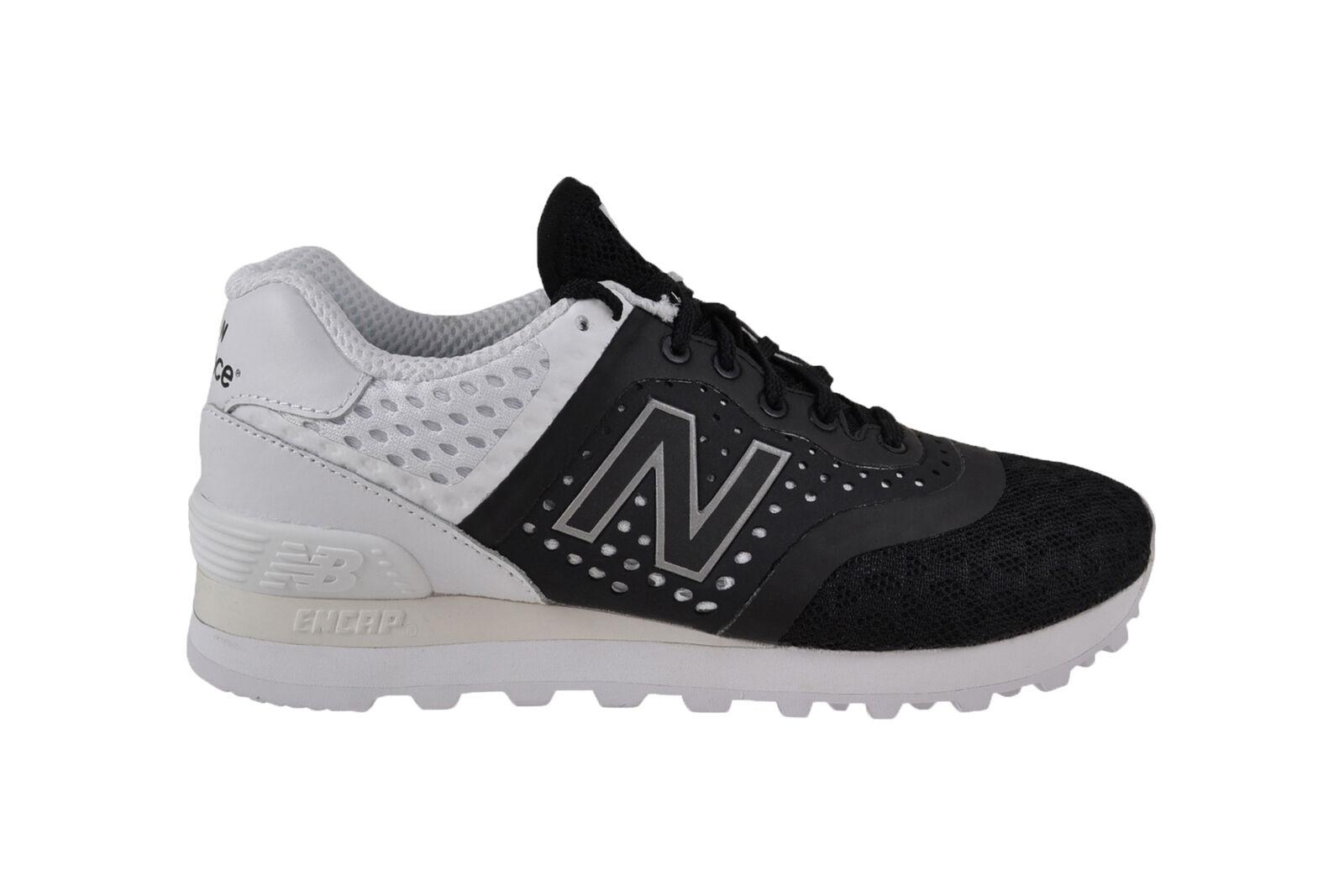 New Balance MTL574 MB black Sneaker/Schuhe