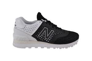 NEW Balance mtl574 MB BLACK Sneaker/Scarpe