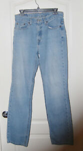 Jeans Straight Mommy 34 Stone Waist 31 Vintage Wash Levi's L Usa 505 10 X High 5 wxOSOg8q