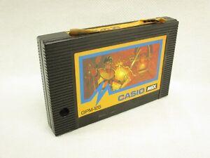 MSX-KENJA-NO-ISHI-Philosophers-Stone-Cartridge-only-Ref-1790-Japan-Game-msx