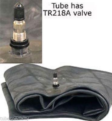 8.3//9.5//10.5L//12.5L-18//20 TR218 HEAVY DUTY TIRE INNER TUBE
