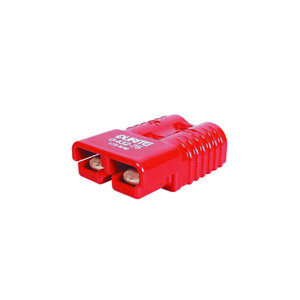 Durite-3-432-05-Connector-2-Pole-High-Current-Red-50-amp-100-box