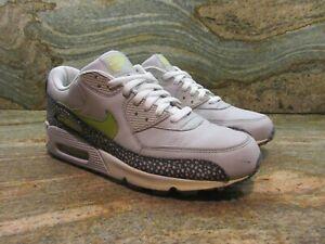 online store fddb9 04e5b Image is loading 2007-Nike-Air-Max-90-Premium-SZ-9-