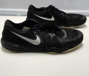 Nike Entrenamiento DF TR3 Negro Malla