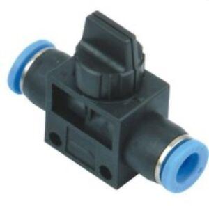 Pneumatik Kupplung Verbinder von 8 auf 10 mm Schlauch gerade stück ETPG8-10