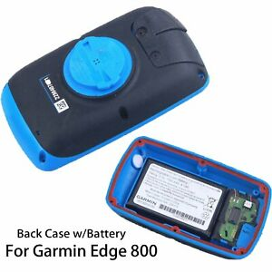 Garmin EDGE810 Back Case Bottom Cover with Battery Handlebar Mount Bracket