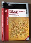 Corso di elettronica sperimentale - sistemi elettronici - Volume A/3