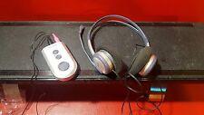SONY USB AUDIO BOX UAB 260 W/ DR 260 HEADSET