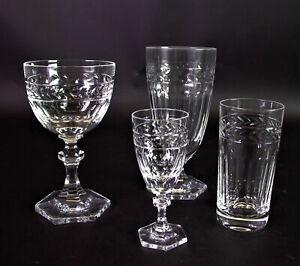 Glaesersatz-Villeroy-Boch-MISS-DESIREE-Weinglas-Wasserglas-ect