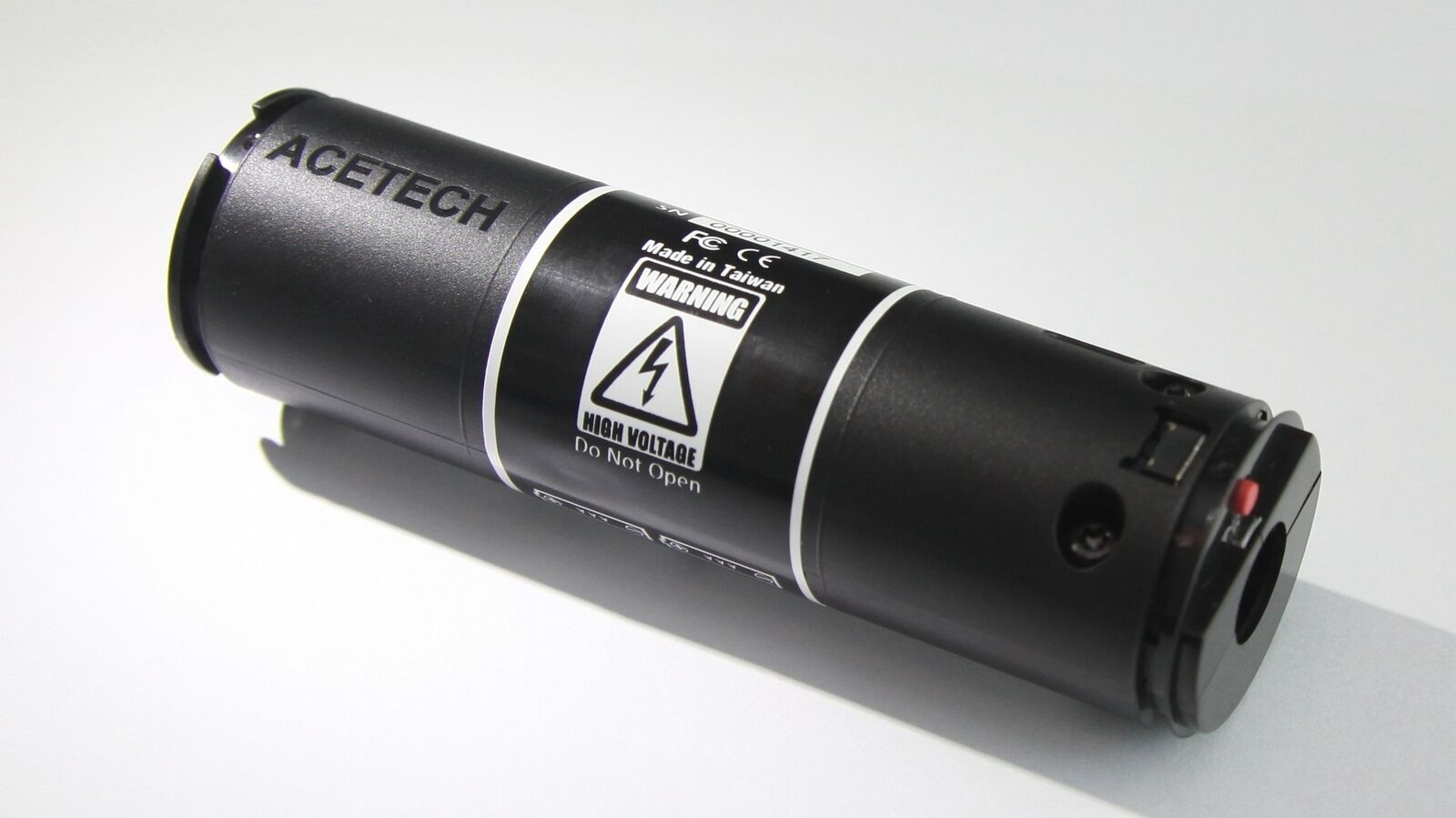 NEW  Acetech AT2000 Airsoft Tracer Module UK Seller
