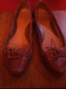 Chaussures Femmes Clarks Chaussures Uk6 Clarks Clarks Uk6 Femmes tqwXrRwpax