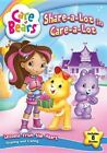 Care Bears Share-a-lot in Care-a-lot Region 1 DVD