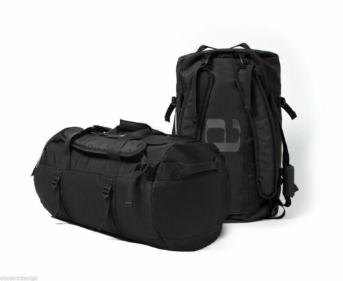 Abscent Design Odor Absorbing Medium / Large Size Smell Proof Duffle Bag