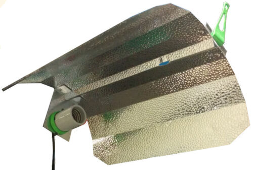 Lumii E40 CFL Reflector 13AMP PLUG Eco CFL lamps grow light 300W 250W 200W 125W