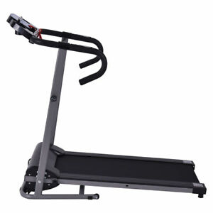 GoPlus 1100 W Folding Treadmill