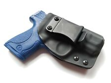 Kydex Holster fits Smith & Wesson M&P SHIELD 2.0 9mm /.40 IWB RH