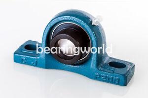 NEW HCP205-25MM  High Quality 25MM Eccentric Locking Pillow Block Bearing