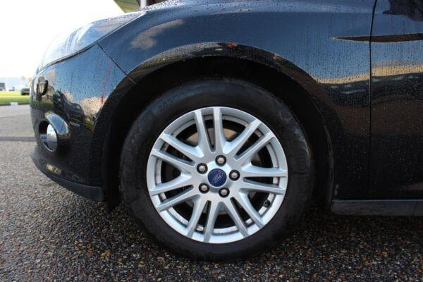 Ford Focus 1,6 SCTi 150 Titanium - billede 4