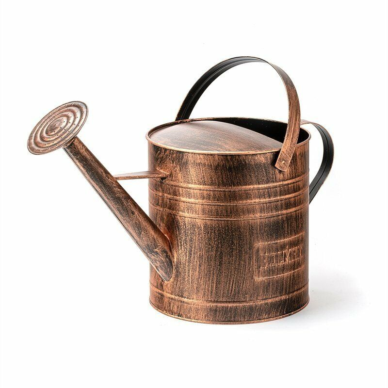 Holman 9L Copper Finished Watering Can