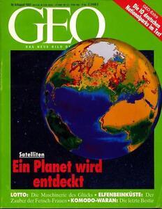 GEO 8/1993 GEO 8/93 DEUTSCHE NATIONALPARKS*FETISCH-FRAUEN*LOTTO*WILDNIS WARANE - Deutschland - GEO 8/1993 GEO 8/93 DEUTSCHE NATIONALPARKS*FETISCH-FRAUEN*LOTTO*WILDNIS WARANE - Deutschland