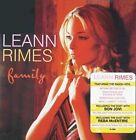 Family 0715187899421 by Leann Rimes CD