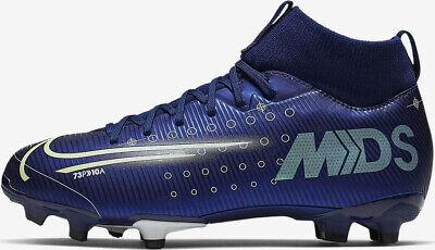 Nike Jr. Mercurial Superfly 7 Academy MDS MGFG BQ5409 401