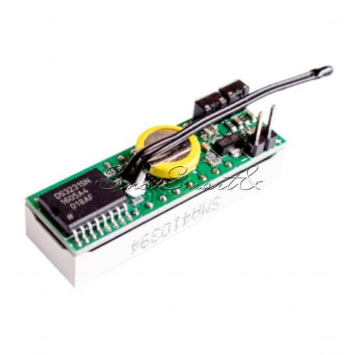 3.3V//5V RTC I2C DS3231//DS3231SN Real Time Clock Module for Arduino Raspberry Pi