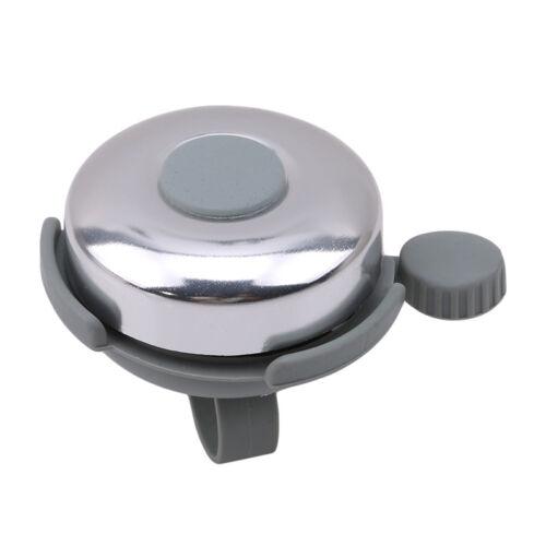 Bikes Bicycle Sound Bell Alarm Fashion Bicyclealarm 1 PC Accessories Handlebar