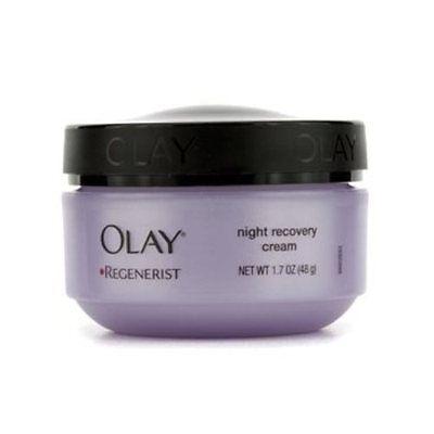 Olay - Regenerist Night Recovery Cream Moisturizer - 48g/1.7oz