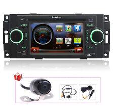 Koolertron Radio DVD GPS Satnav For Chrysler Pacifica PT Cruiser Sebring Dodge