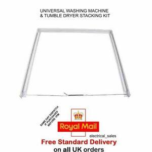 Universal Lavatrice Asciugatrice Dispositivo Accatastate Kit Di