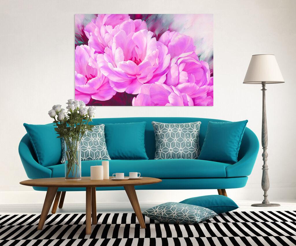 3D purple Blüten Blühen Bilder 85 Fototapeten Wandbild BildTapete AJSTORE DE Lemon