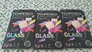 JOBLOT TEMPERED GLASS SCREEN PROTECTORS FOR IPHONE 5/6