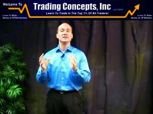Trading Concepts Todd Mitchell Power Stock Trading Strategies PSTS Course Mentor