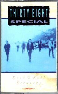 38-Special-Rock-amp-Roll-Strategy-1988-Hard-Classic-Rock-Roll-Cassette-Tape-Pop